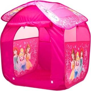 """Детская палатка """"дом принцессы"""""""