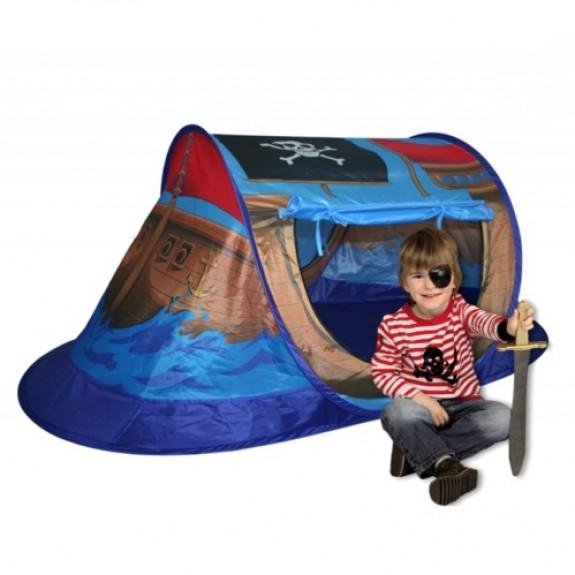 Детская палатка Пират