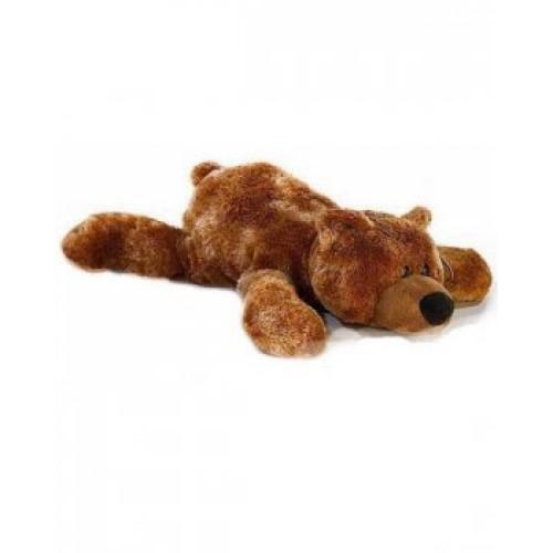 """Мягкая игрушка """"Медведь коричневый"""""""