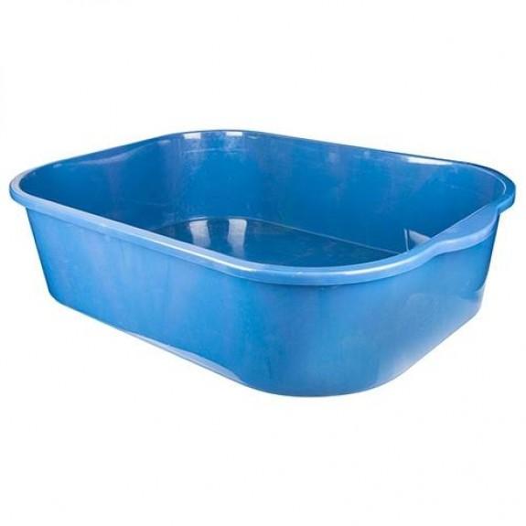 Бассейн 250л(голубой)