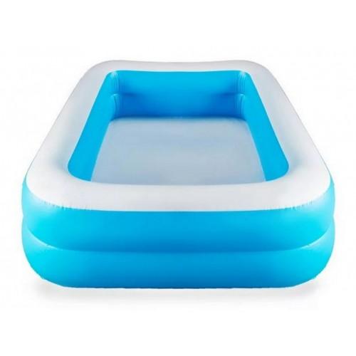 """Надувной бассейн для детей """"Семейный"""""""