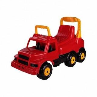 Каталка-Машинка (красная)