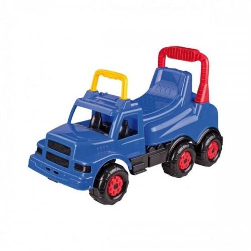 Каталка-Машинка (синяя)