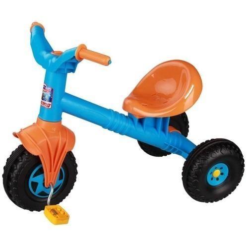 Велосипед Ветерок(голубой)