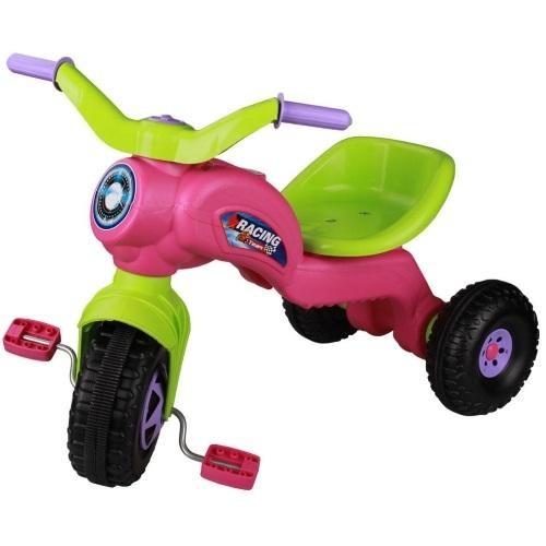 Велосипед Чемпион(розовый)