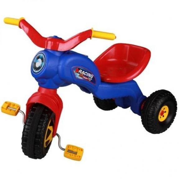 Велосипед Чемпион(синий)
