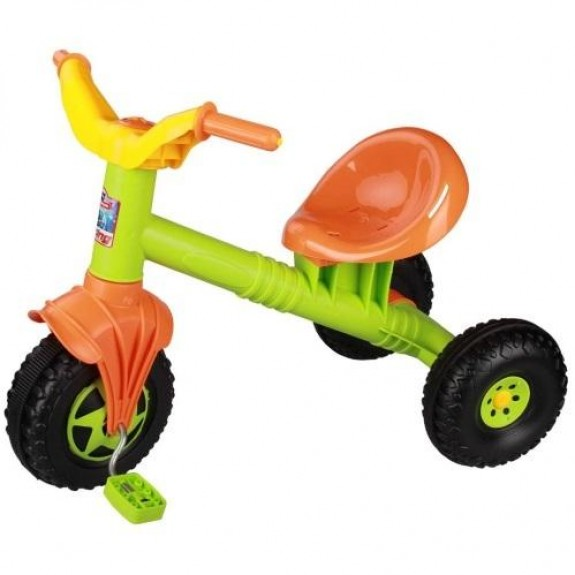 Велосипед Ветерок(зеленый)