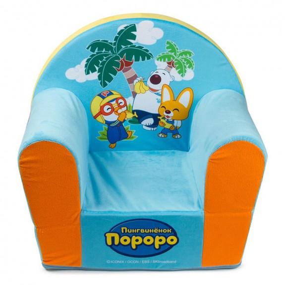 """Детское кресло """"Пороро"""""""
