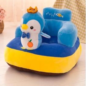"""Кресло пуфик """"Пингвинчик"""""""