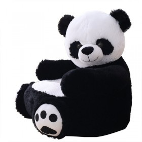 "Кресло в виде животного ""Панда"""