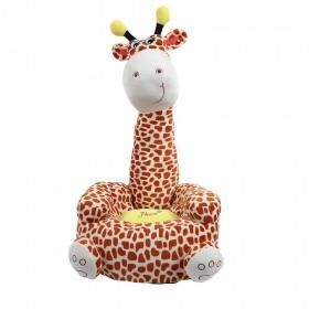 """Кресло в виде животного """"Жираф"""""""