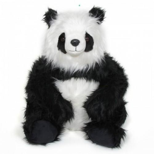 "Мягкая игрушка ""Панда сидячая"""