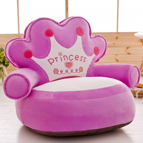 """плюшевое кресло """"Princess"""""""