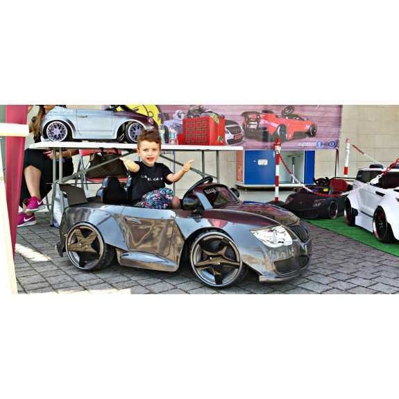 Услуга ремонта детских электромобилей в Москве