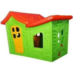 Детский игровой домик-вилла