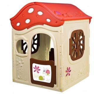 Детский игровой домик Ching-Ching