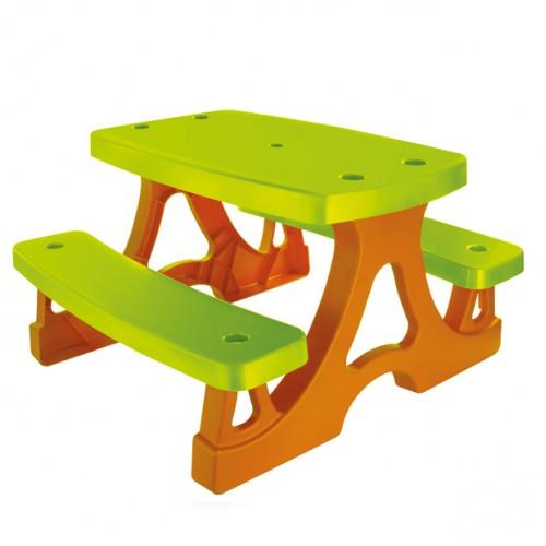 Пластиковый стол для пикника
