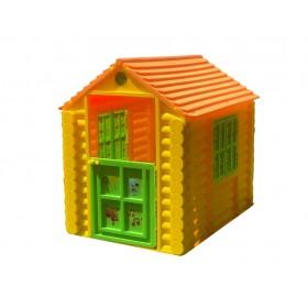 Игровой домик (Лесной мимимишек)
