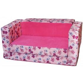 """Детский раскладной диван """"Трансформер-бабочки"""""""