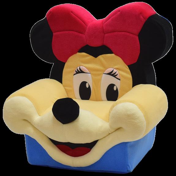 """Мягкая игрушка Кресло """"Мышка"""""""