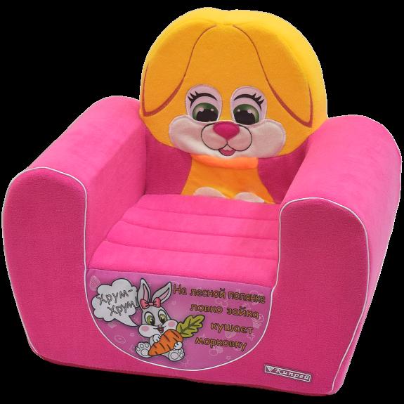 """Кресло """"Хрум Хрум"""""""