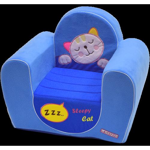 """Кресло """"Sleepy Cats"""""""
