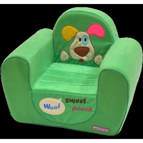 """Кресло в детскую """"Sweet Pooch"""""""