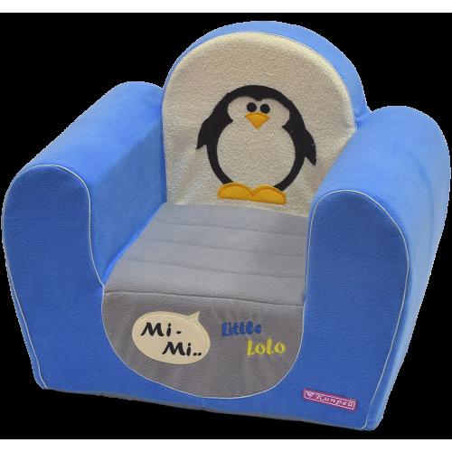 "Плюшевое кресло ""little Lolo"""