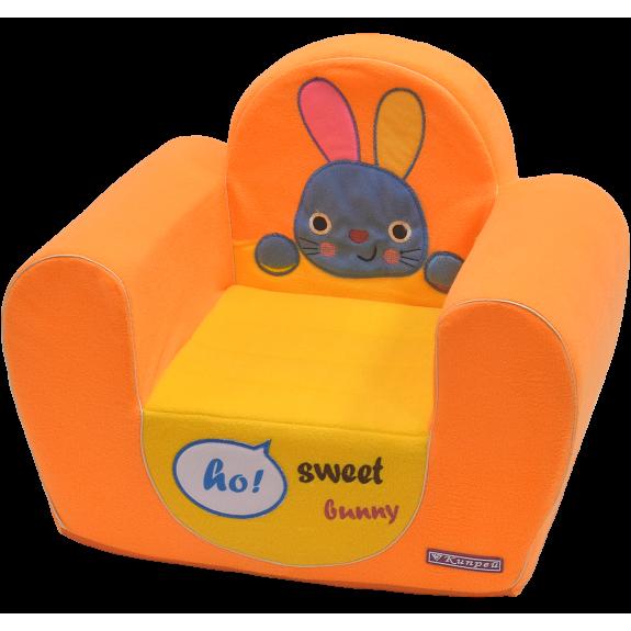 """Кресло в детскую """"Sweet Bunni"""""""