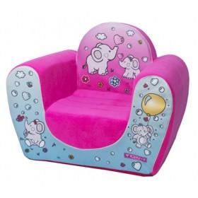 """мягкое кресло """"Слоники"""""""