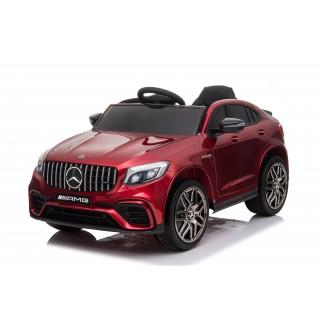 Детский электромобиль Mercedes GLC63S