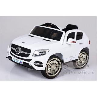 Детский электромобиль на_аккумуляторе Mercedes GLE