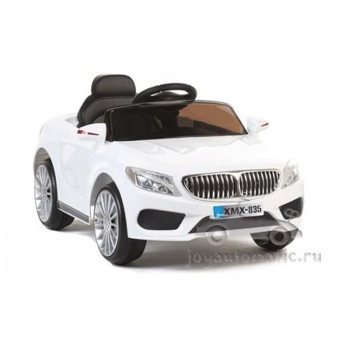 Детский электромобиль с пультом управления BMW Cabrio