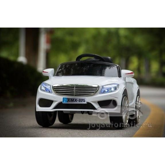 Детский электромобиль с пультом управления Mercedes C