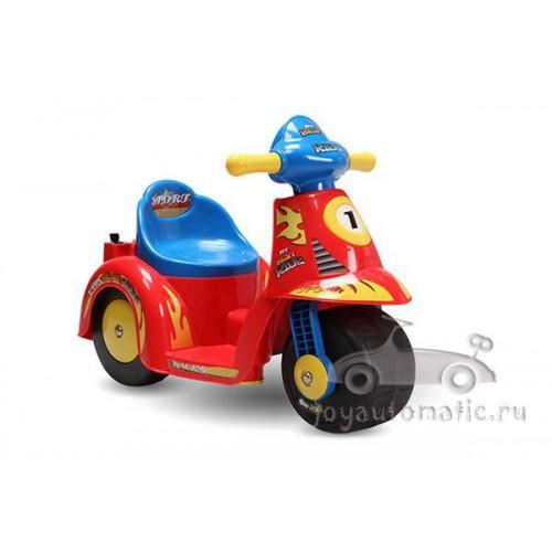 Электромотоцикл детский Kiddy