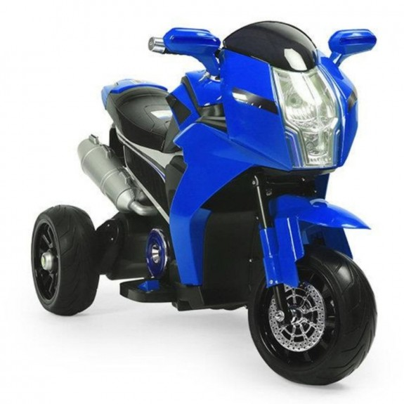 Электромотоцикл детский Sport bike