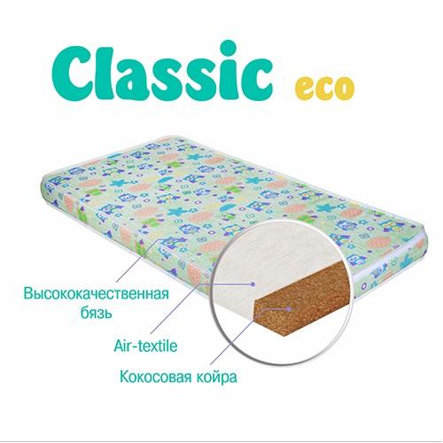 Матрас Classic Eco