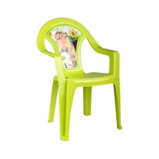 Кресло детское Лесная нимфа