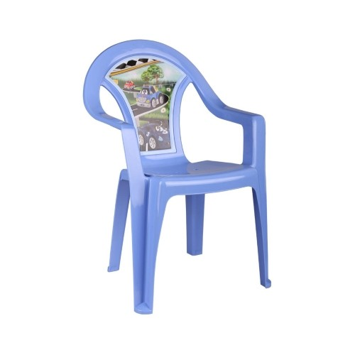 Кресло детское Тачки