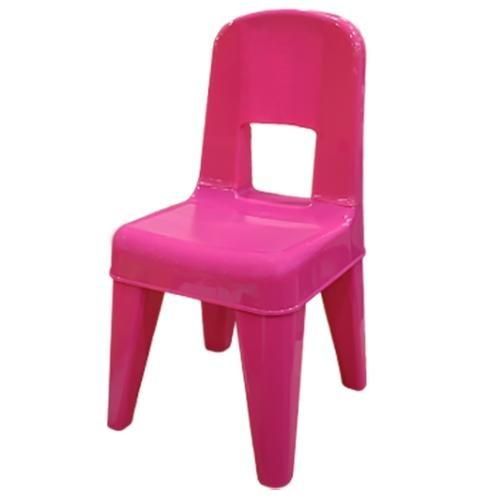 Стул  (розовый)