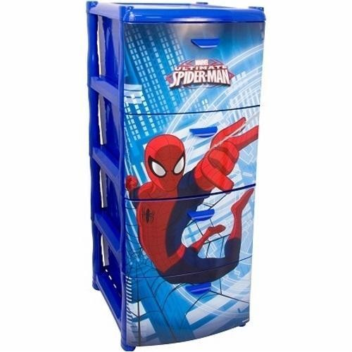 Комод Человек паук
