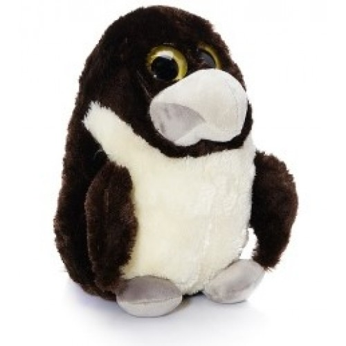 """Мягкая игрушка """"Пингвин Глазастик"""""""