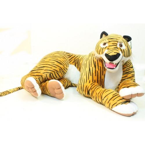 """Мягкая игрушка """"Малайский тигр"""""""