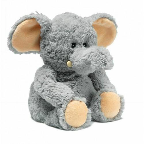 Мягкая игрушка Игрушка-грелка Слоник