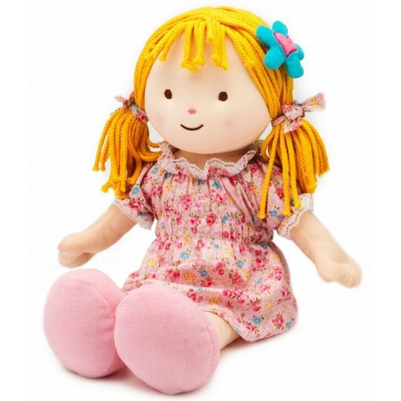 "Мягкая игрушка ""кукла-грелка Кэнди"""