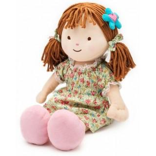 "Мягкая игрушка ""Кукла-грелка Элли"""