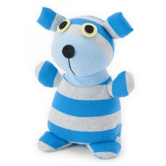 "Мягкая игрушка-грелка ""Собачка Ваг"""