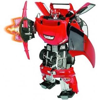Робот-трансформер Mitsubishi Lancer Evolution VIII 50100