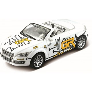 Гоночный автомобиль на Р/У 1:16 RCI TRC-23911B