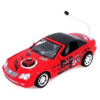 Гоночный автомобиль на Р/У 1:18 RCI TRC-232528F